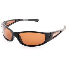 Очки поляризационные Norfin коричневые линзы, 08 Ош