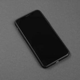 Чехол для телефона Air case для Apple Iphone X/Xs, перфорированный, черный