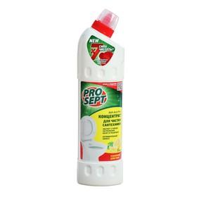 Чистящее средство для ухода за сантехникой Bath Acid PIus.Лимон  Концентрат, 750 мл