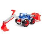 Трактор «Техас погрузчик-экскаватор», МИКС - Фото 3