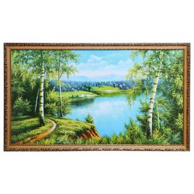 822-60х100 Картина (62х105)