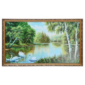 824-60х100 Картина (62х105)