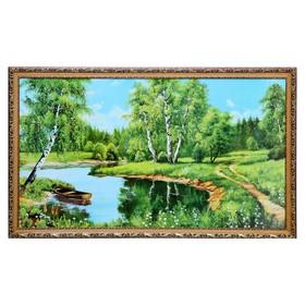 819-60х100 Картина (62х105)