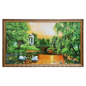 813-60х100 Картина (62х105)