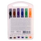 Фломастеры 12 цветов Maxicolor с утолщённым стержнем, в пластиковой коробке - Фото 4