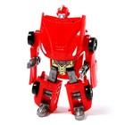 Робот «Спорткар», трансформируется, МИКС - Фото 13