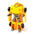 Робот «Спорткар», трансформируется, МИКС - Фото 15