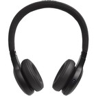 Наушники JBL LIVE400BT, накладные, беспроводные, Bluetooth 4.2, черные - Фото 2