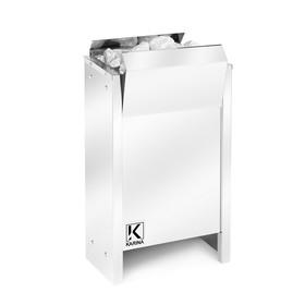 Электрическая печь Karina Lite 8 mini, нержавеющая сталь Ош