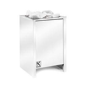Электрическая печь Karina Classic 7.5, нержавеющая сталь Ош