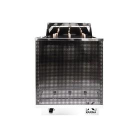 Электрическая печь Karina Optima 7.5, нержавеющая сталь Ош