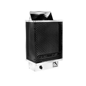 Электрическая печь Karina Optima 2.5, нержавеющая сталь Ош