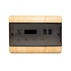 Пульт управления Karina Case C18 Wood для электрических печей Ош