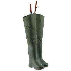 Сапоги TORVI ЭВА «Лиман» без вкладыша, цвет олива, размер 43-44