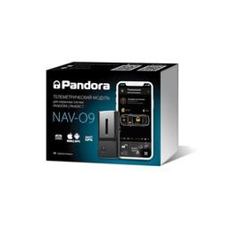 GPS/ГЛОНАСС-маяк Pandora NAV-09 Ош