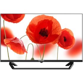 "Телевизор Telefunken TF-LED32S11T2S, 32"", 1366x768, 2xHDMI, 1xUSB, SmartTV, черный"
