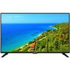 "Телевизор Polarline 43PL51STC-SM, 43"", 1920x1080, DVB-T2/S2, 3xHDMI, 2xUSB, SmartTV, черный   497335"