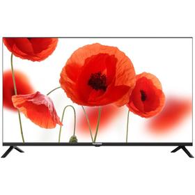 "Телевизор Telefunken TF-LED40S19T2S, 40"", 1920x1080, 3xHDMI, 2xUSB, SmartTV, черный"