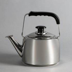 Чайник Astell, 3 л, нержавеющая сталь