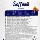 Полотенца бумажные Soffione Grande, 2 слоя, 1 рулон - Фото 2
