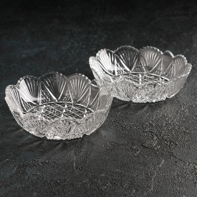 Набор салатников Sachi, 13×10 см, шт - Фото 1