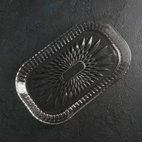 Тарелка Vetro