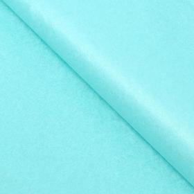 Бумага тишью, 50 х 70 см, зелёный Ош