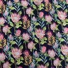 Постельное бельё Этель 1.5сп «Дикий цветок» 143х215 см, 150х70 см, 70х70 -2шт - Фото 3