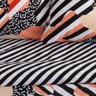 Постельное бельё Этель 1.5 сп «Абстракция» 143х215 см, 150х214 см,70х70 см-2 шт - Фото 2