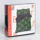 Постельное бельё Этель 1.5сп «Гепард» 143х215 см, 150х70 см, 70х70 см -2шт - Фото 5