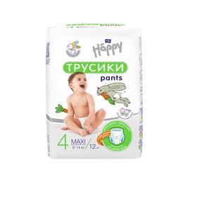 """Подгузники-трусики """"bella baby Happy"""" (8-14 кг), 12 шт"""
