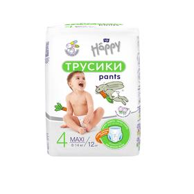 Подгузники-трусики 'bella baby Happy' (8-14 кг), 12 шт Ош