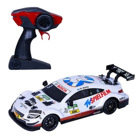 Машина Mercedes-AMG C63 DTM на радиоуправлении, масштаб 1:16, (лицензия), USB-зарядка