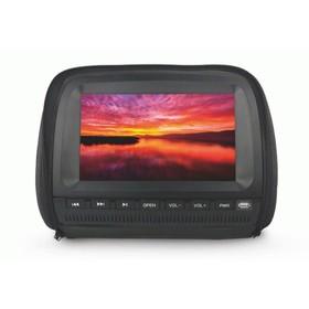 Монитор ACV в подголовнике AVM-609HD BL, 9', черный, тачскрин Ош
