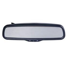 Монитор-зеркало под штатное крепление Interpower IP Mirror 430AV, Toyota, Lexus, Kia, Nissan, Honda, Mazda, Ford, Chevrolet, Mitsubishi Ош