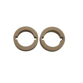 Проставочные кольца MDF-TW1-4, для рупоров, МДФ 22 мм, набор 2 шт Ош