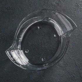 Блюдо Wave, 1,8 л, 28×23 см
