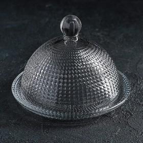 Блюдо с крышкой Venis, d=14 см