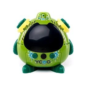 """Робот """"Квизи"""", зелёный"""