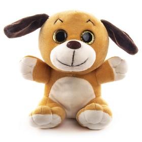 Мягкая игрушка «Мишка Ральф», 20 см
