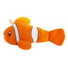 """Мягкая игрушка """"Рыбка-апельсинка"""", 35 см"""