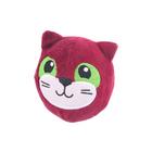 Сквиш-игрушка «Котик», в плюше
