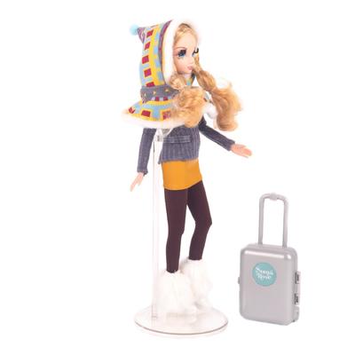Кукла Sonya Rose «Путешествие в Швецию», серия Daily collection