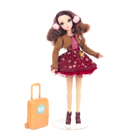 Кукла Sonya Rose «Путешествие в Японию», серия Daily collection