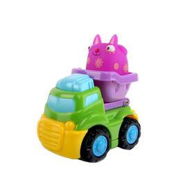 Набор транспортный «Кошечка Мяу»