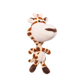 Мягкая игрушка-подвеска «Жираф», 20 см