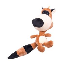 Мягкая игрушка-подвеска «Койот», 20 см