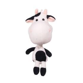 Мягкая игрушка-подвеска «Корова», 20 см Ош