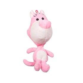 Мягкая игрушка-подвеска «Котик», 20 см