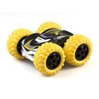 Машина «360 Кросс», жёлтая